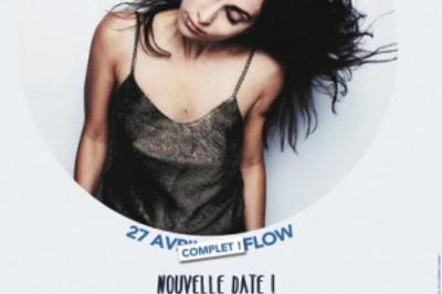 Yasmine Hamdan à Paris 18ème