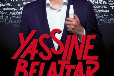 Yassine Belattar à Cournon d'Auvergne