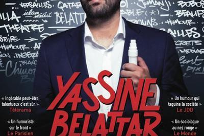 Yassine Belattar à Metz