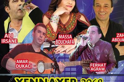 Yennayer 2968 à Le Havre