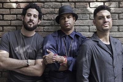 Roberto Fonseca Trio à L'Isle d'Abeau
