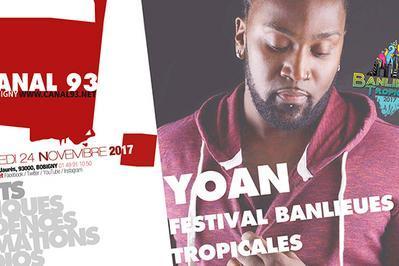 Yoan à Bobigny