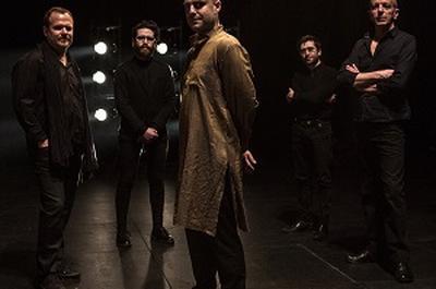 Yom & Quatuor Ixi à Paris 10ème