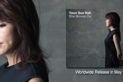 Youn Sun Nah à Le Havre