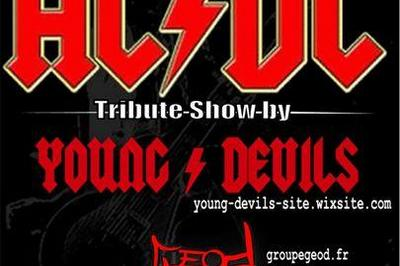 Young Devils // Geod à Toulouse