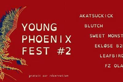 Young Phoenix Fest #2 à Brest