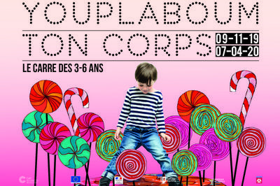 Youplaboum ton corps à Bordeaux