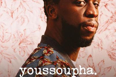 Youssoupha en concert à Lons le Saunier