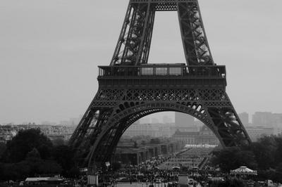 Yseult à Paris 18ème