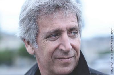 Yves Duteil à Gemenos
