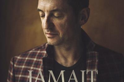 Yves Jamait à Fontaine