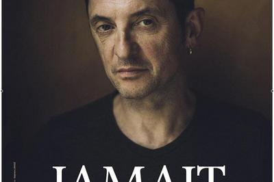 Yves Jamait à Montpellier