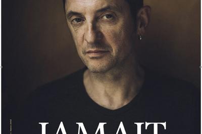 Yves Jamait à Saint Gregoire