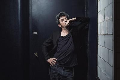 Yves Jamait fête les 20 ans du Cabaret Sauvage ! à Paris 19ème
