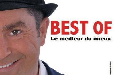 Yves Pujol à Aix en Provence
