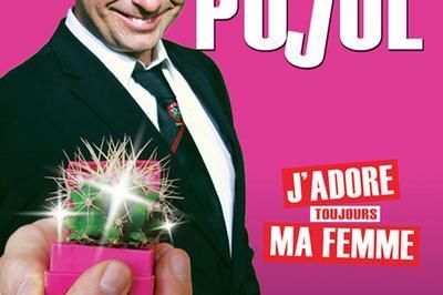 Yves Pujol à Carnoux en Provence