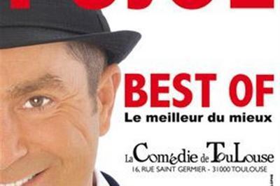 Yves Pujol Dans Best Of à Toulouse