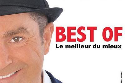Yves Pujol Dans Le Meilleur Du Mieux à Marseille