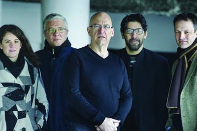 Yves Rousseau Murmures Quintet à Les Lilas