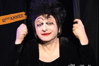 Yvette Leglaire dans