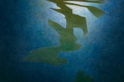 «yvon Le Corre, Une Vie De Peinture Et De Mer» à Lannion