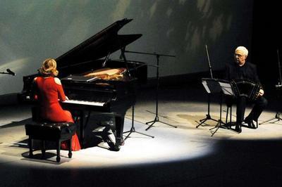 Yvonne Hahn Bandoneon à Avignon