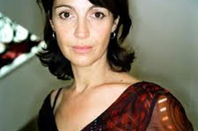 Zabou Breitman à Fontenay aux Roses