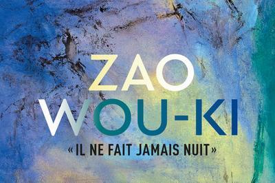 Zao Wou-Ki à Aix en Provence