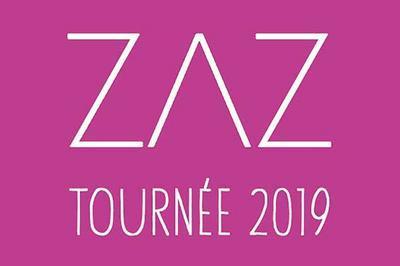 Zaz à Toulouse
