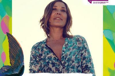 Zazie + Premiere Partie à Beaulieu sur Mer