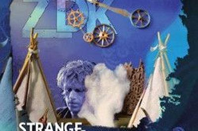 ZDK sur le off des Rendez-vous soniques à Saint Lo