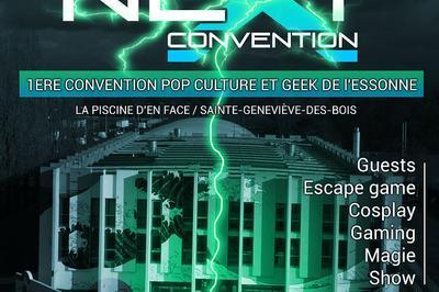 Ze Next Convention 2020