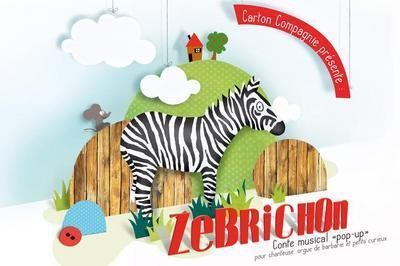 Zebrichon à Macon