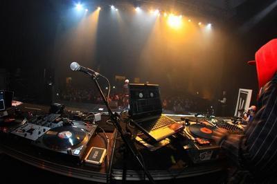 Zed Yun Pavarotti + Maz à Metz