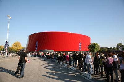 Legendes Of Rock à Amiens