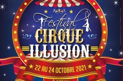 Zigor Et La Petite Souris - Festival Cirque Et Illusion à Cerny