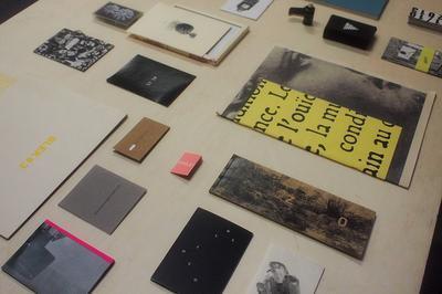 Zines Of The Zone, Invités Pour Le Week-end L'art Contemporain à Metz