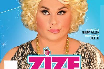 Zize Dans La Famille Mamma Mia !!! à Menton