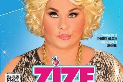 Zize - La Famille Mamma Mia à Port la Nouvelle