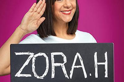 Zora.h à Lyon