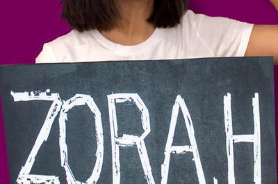 Zora H à Toulon
