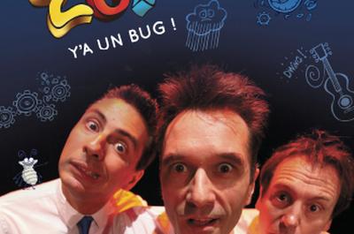 Zut Y'a Un Bug! à Bethune