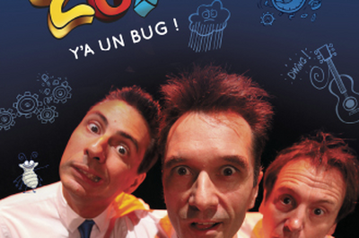 Zut Y'a Un Bug ! à Magny les Hameaux