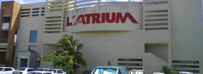 Atrium Martinique