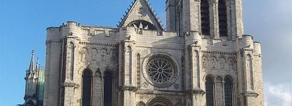 Basilique Cathédrale Saint Denis