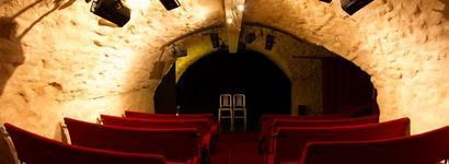 Café Théâtre de la Fontaine d'Argent