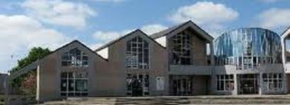 Centre Culturel Athéna