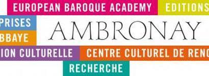 Centre culturel de rencontre d'Ambronay
