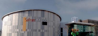 Centre culturel le Safran