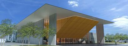 Centre de Congrès d'Agen